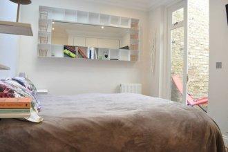 Modern 1 Bedroom Flat in Highbury