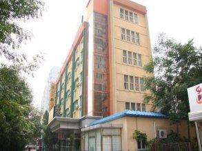 Super 8 Beijing Guozhan Hotel