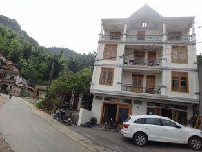 Sapa Mountain City Hotel