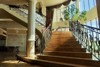 FM Deluxe 1-BDR Apartment in Sunset Resort