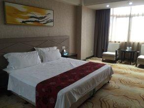 Jitong Hotel Green shell Hotel