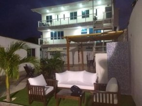 Apartamentos Isla Tropical San Andres