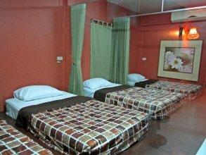 Phuket Airport Hostel and Homestay
