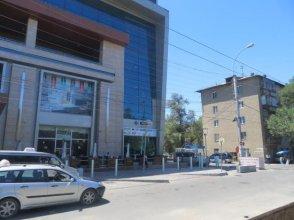 Best-Bishkek City Apartment
