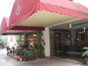 Sapphire Hotel Silom Bangkok