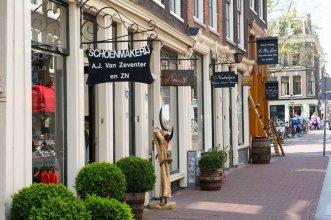 Noorderkerk Deluxe Apartment