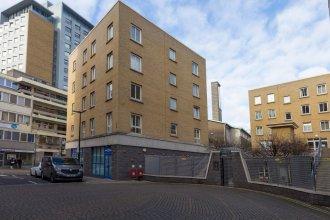 1 Bedroom Apartment near Brick Lane
