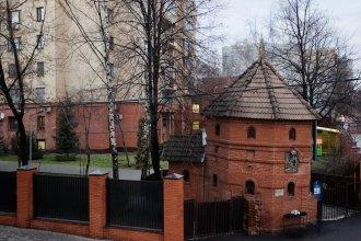 LUXKV Apartment on Sivtsev Vrazhek