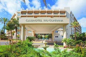 Hotel Riu Guaraná