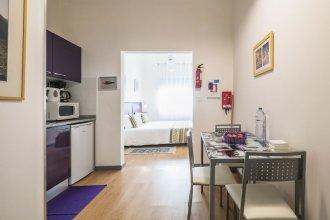 Apartamento A Francos Purple Room
