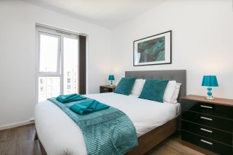 Bluestone Apartments - Trinity