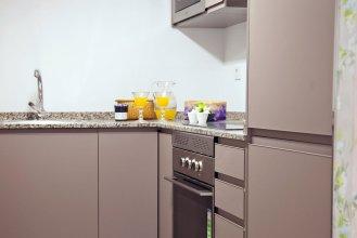 Feelathome Madrid Suites Apartments