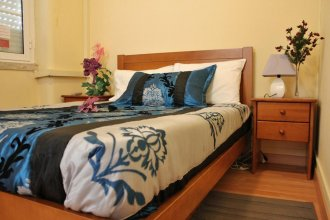 Duque de Saldanha - Bed & Breakfast