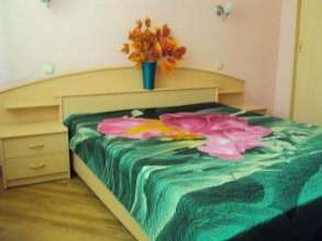 Zvezda Hostel Arbat
