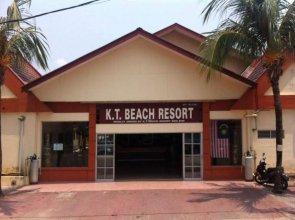 KT Beach Resort