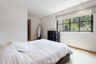Beautiful apartment Ahuehuetes
