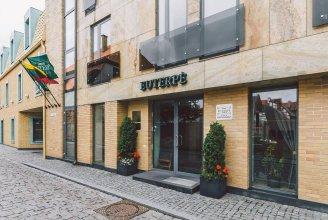 Euterpe Hotel