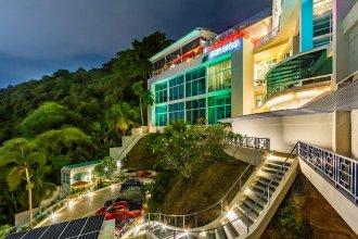 Hilltop Hotel & Residence