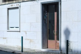07 - Príncipe Real Apartment