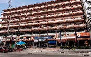 7 Days Premium Hotel Pattaya