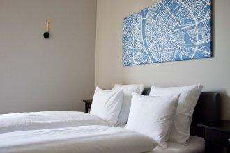 Standard Apartment by Hi5 - Tátra street