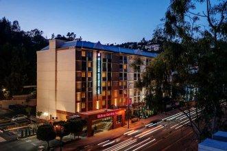 Hilton Garden Inn Los Angeles / Hollywood