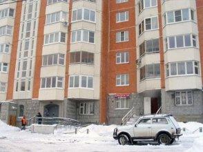 Apartments on Vysokaya 12