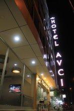 Hotel Avci Bulancak