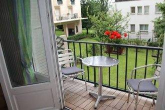 Appartement Paris Calme