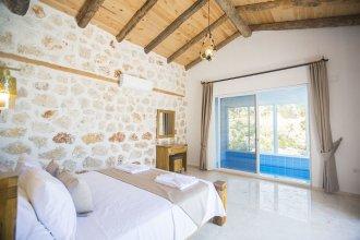 Villa Vadi 2 by Akdenizvillam