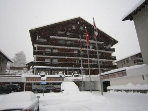 Residence Hotel & Apartments
