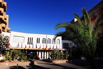 Hotel Club Eloro