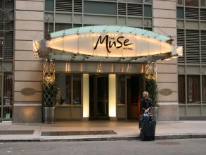 The Kimpton Muse Hotel, an IHG Hotel