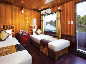 Halong Seasun Cruise