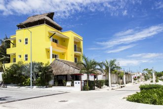 Hotel & Restaurant Sol Playa