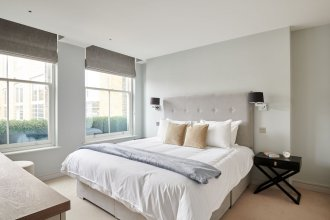 Deluxe Covent Garden Suites by Sonder