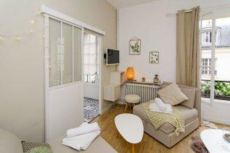 BP Apartments - Le Marais area