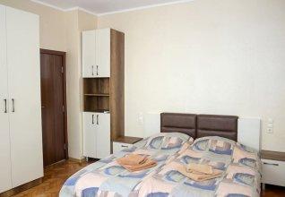 FM Premium 2-BDR Apartment - Varna Center