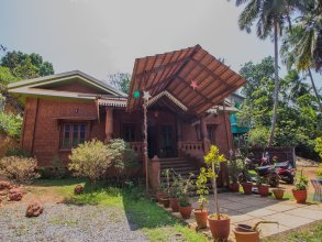 OYO 12932 Home Vintage 2 BHK Anjuna