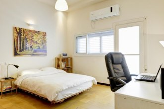 Beautiful 1BR on Dizengoff St.
