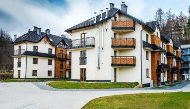 Apartamenty Forma Tatrica
