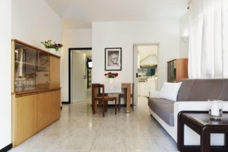 Ariosto apartment