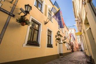 "Old Riga Boutique Hotel ""Vecriga"""