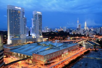 Imperial Regency Suites & Hotel Petaling Jaya