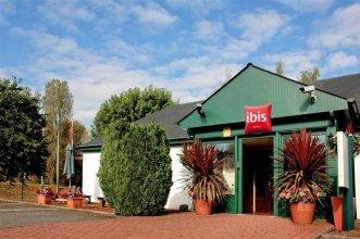 Ibis Birmingham Irving Street