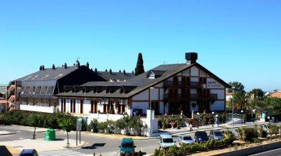 H.Top Secret 4 Hotel Santa Susanna Aoa