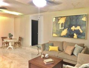 Luxuy Apartments