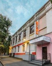 Hotel Ostrovsky