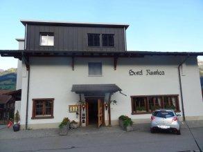 Restaurant Rustica