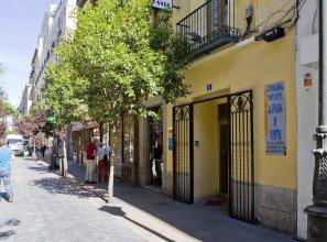 La Posada De Huertas